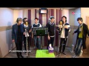 Pops in Seoul Ep2889 JINUSEAN,J.Y. Park,SUPER JUNIOR-DE,지누션,박진영,슈퍼주니어-DE