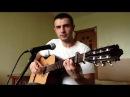Монолог ангела красивая песня под гитару