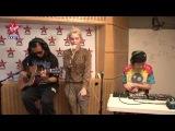 Asteroids Galaxy en Live dans Le Lab Virgin Radio