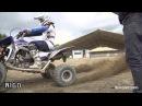 Mattia Papa 160 | ATV Motocross | Yamaha YFZ 450 | Rigo Brothers