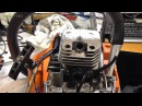 Не заводится китайская бензопила. Диагностика и ремонт. Имитация Husqvarna 372 xp