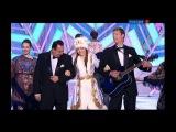 Новогодние праздники 2012 - Марина Девятова