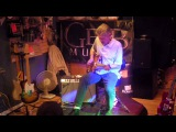 Buzz Feiten Guitar Clinic at Gelb Music 2014 Part 1