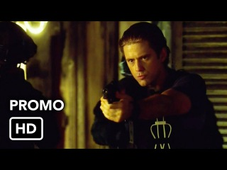 «Грейсленд» 3 сезон 9 серия (2015) Промо