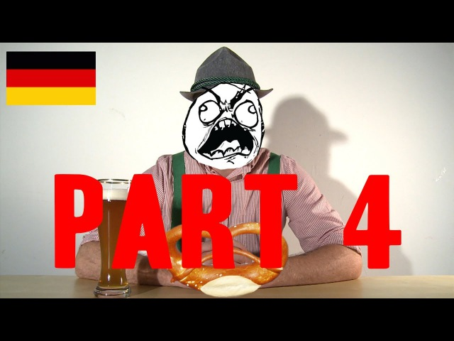How German Sounds Compared To Other Languages Part 4 CopyCatChannel
