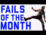 Best Fails of the Month September 2015