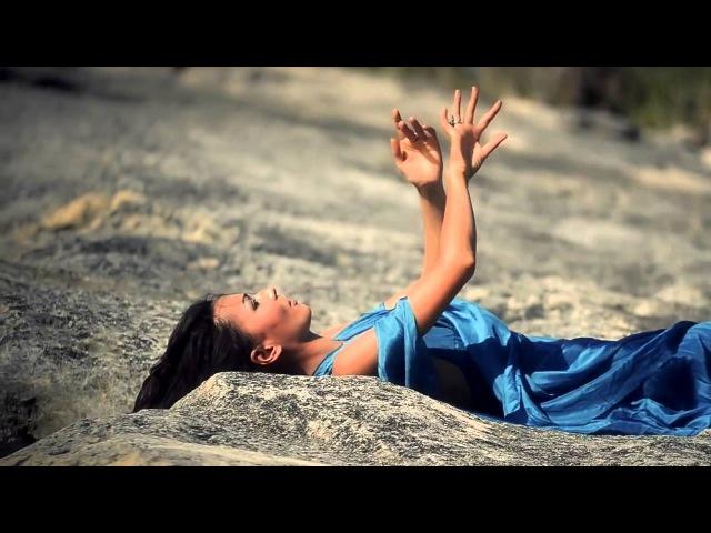 Новый видеоклип восхитительной Перукуа, называемой также Голосом Матери Земли
