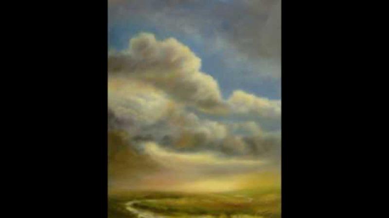 Андрей Мисин Облака (Andrey Misin Clouds)
