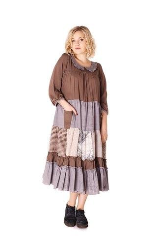 Платье nadir