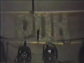 Ария - Позади Америка live 1986