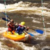 6-й ежегодный Кубок по водному туризму в Лосево
