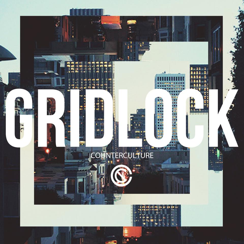 Counterculture – Gridlock [single] (2015)