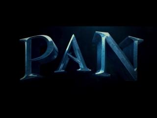 Трейлер: Pan / Пэн: Путешествие в Нетландию (2015)