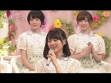 Nogizaka46 - The Premium Haru Song 2015 от 12 апреля 2015 г.