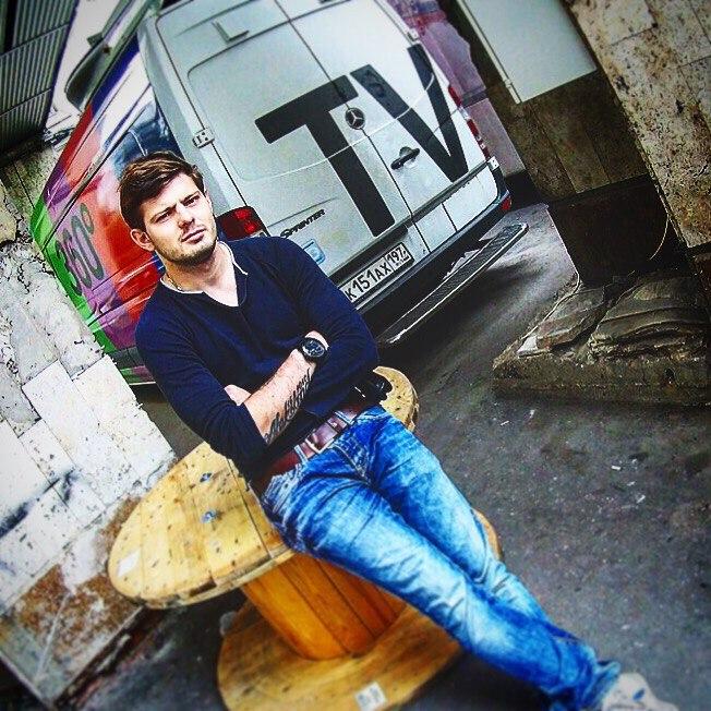 Никита Ковальчук, Москва - фото №13
