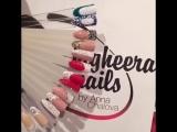 Bagheera Nails by Anna Chalova- Рисунки выполнены вручную гель-лаками, гель краски  , дизайн ногтей , ногти , рисунок на ногтях