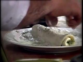 Республика вкуса - Грузинская кухня -3