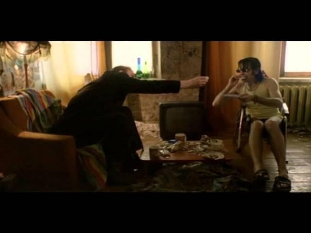 Аргентина Интервью с мертвым наркодилером Argentina 2008
