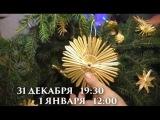 ДЕРЕВНЯ LIVE анонс новогоднего выпуска