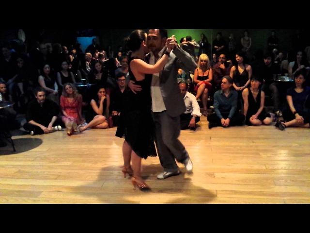 Argentine Tango: Marisol Morales Alejandro Larenas - Pocas Palabras