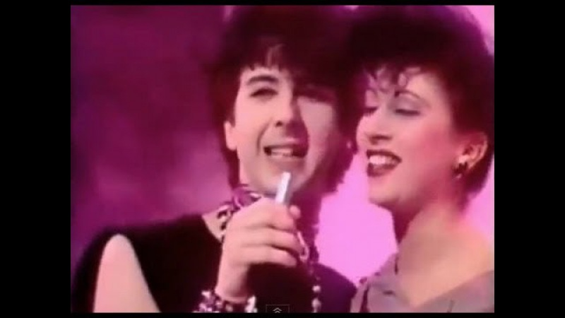 Torch - Soft Cell ft Cindy Ecstasy (BBC)