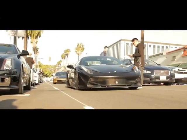 PML presents 04 05 XIV LOS ANGELES TO MALIBU PMLQUICKSTRIKE