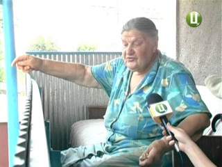 Про що мовчить мати в'язня-втікача Романа Гадзіни
