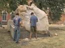 У Сумах побільшає пам'ятників
