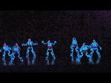 TRON DANCE A M A Z I N G