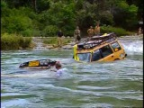 Camel Trophy Land Rover Years