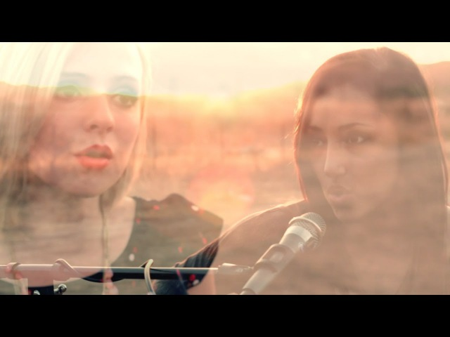Too Close - Alex Clare - Official Music Video Cover - Madilyn Bailey Alex G - on iTunes