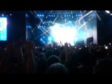 MUSE - Plug In Baby @ Park Live Moscow 2015  4K FunZone
