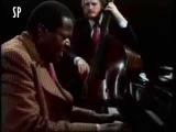 Oscar Peterson Trio Трио Оскара Питерсона feat. Ben Webster Бен Уэбстер - Putin' (1972)