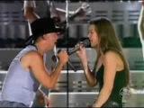 Hurts so Good, Kenny Chesney &amp Gretchen Wilson