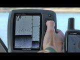 Эхолоты Garmin Echo 201DV и Echo 551DV - видео обзор, тестирование на воде, настройка, отзывы.