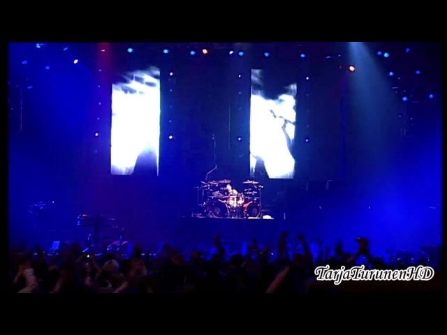 Nightwish - Bless The Child (DVD End Of An Era) HD