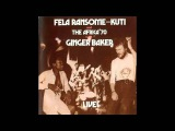 Fela Kuti - Live! (1971) - Full Album