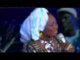 Oumou Sangare - Live en Europe- INTEGRALE -Partie 1