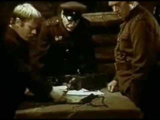 Время выбрало нас (5 серия, 1979) Михаил Пташук