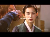 Don't leave me like this Dong Soo &amp Yeo Woon Warrior Baek Dong Soo reupload