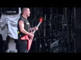 annihilator wacken open air 2013 king of the kill