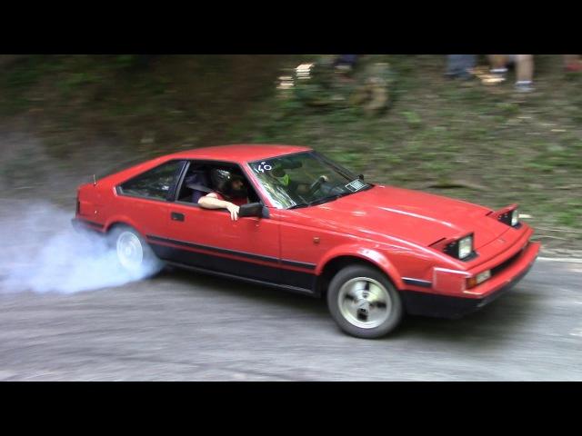Hillclimb Mountain Drift Show