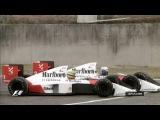 Senna and Prosts Suzuka showdown - 1989 Japanese Grand Prix