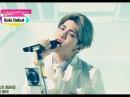 Solo Debut JONGHYUN - Crazy Feat. IRON, 종현 - 크레이지 Feat. 아이언, Show Music core 20150110