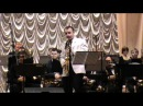 Arkady Shilkloper (Horn) and Vladimir Tolkachev Big Band plays Wupper