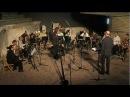 Arkady Shilkloper - alphorn Big Band of the Bulgarian National Radio