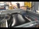 Вакуумная формовка из АБС пластика ABS plastic Deep Draw