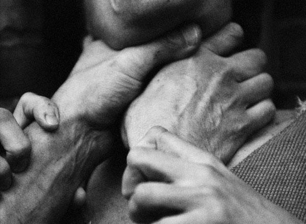В Таганроге арестовали 38-летнего мужчину, задушившего пенсионера