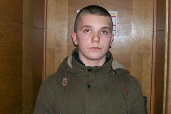 В Таганроге полиция разыскала пропавшего Никиту Молчанова
