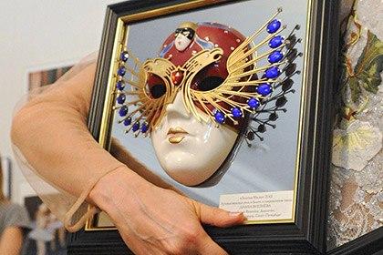 Впервые в Таганроге прямые трансляции Российской Национальной театральной премии «Золотая Маска»